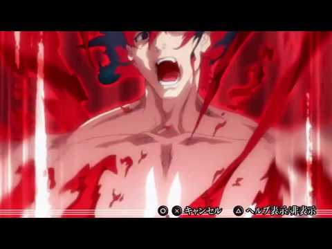 Bakumatsu Rock: Ultra Soul - Opening