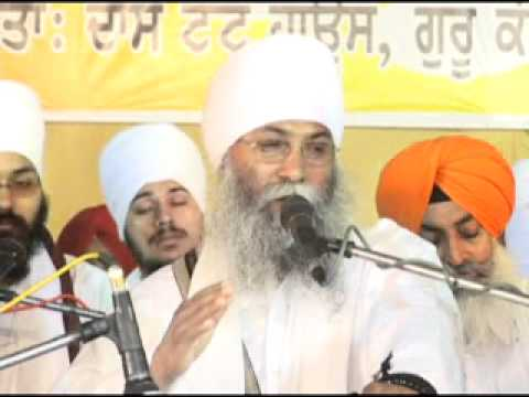 Sant Baba Saroop Singh Ji (chiata Sahib) - Part 2 video