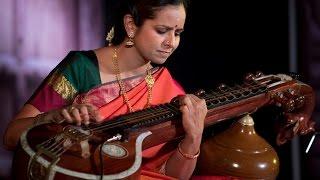 Dr. Jayanthi Kumaresh - Tulasi Bilva - Kedaragowla