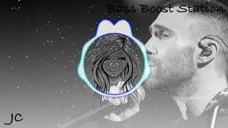 Download Lagu Girls Like You - Maroon 5 ft. Cardi B (Bass Boosted) Gratis STAFABAND
