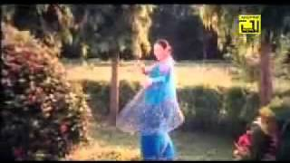 Bangla sakib khan and sabnur song Allote tomak chai shaj... - YouTube.flv