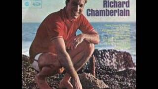 Richard Chamberlain - Blue Guitar