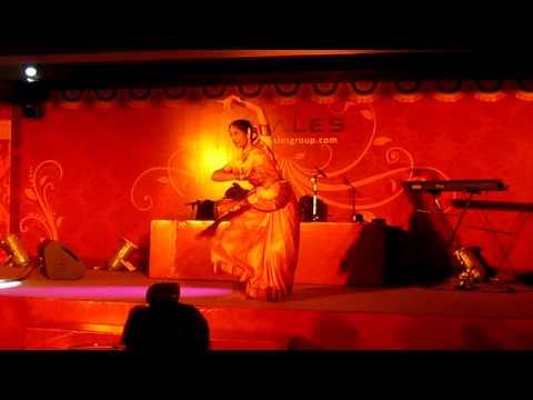 Aadharam Neeye performed by Christina Lasante-Part 1