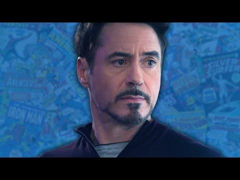 Тони Старк виновен в смерти дяди Бена? 5 теорий к фильму Человек-Паук: Возвращение Домой (2017)