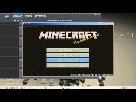 Minecraft Tfcs Mod Manager - mediafiretrend.com