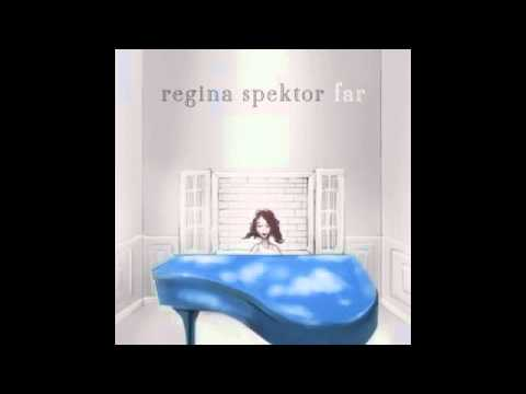Regina Spektor-Blue Lips