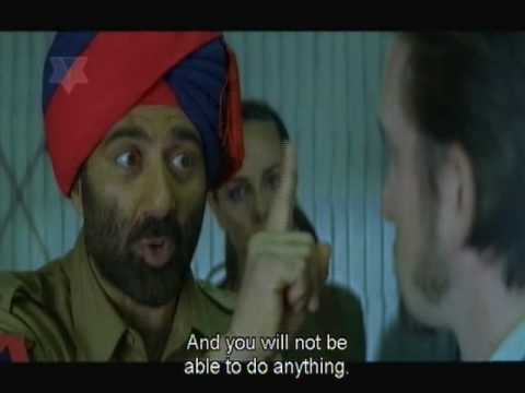 Jo Bole So Nihal 611 - Bollywood Movie - English Subtitles -...
