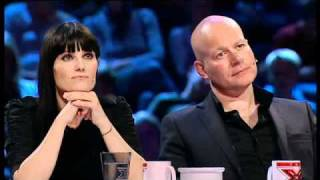 X-factor denmark twins tvillinger.avi