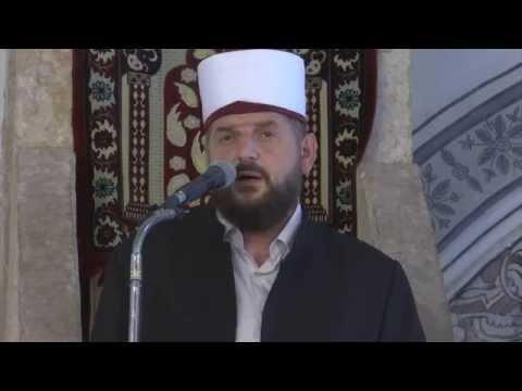 Hipokrizia - Dr. Shefqet Krasniqi