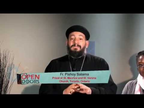 Open Doors: Culture and Religion