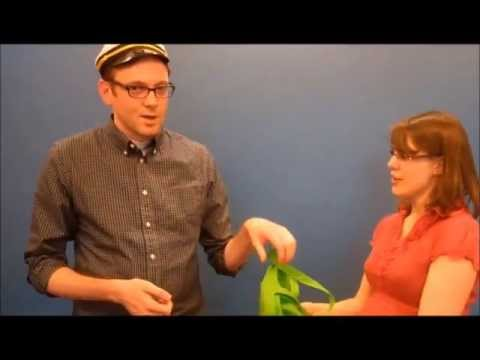 CNIB Library - How to Make Your TD Summer Reading Club Activities Accessible