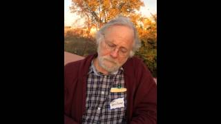Dream Song #384, by John Berryman, read by Ben Kreilkamp.