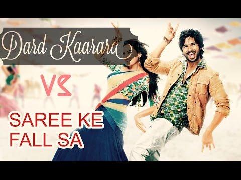 Dard Karaara - Song - Dum Laga Ke Haisha ft. Shahid Kapoor, Sonakshi Sinha