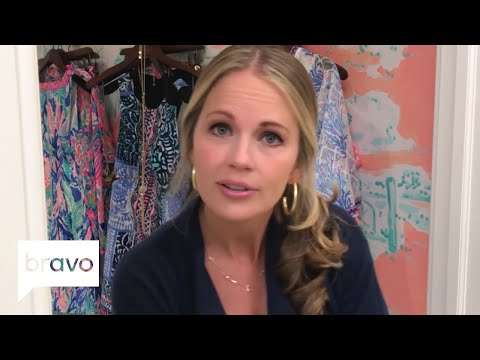 Southern Charm: Cameran Eubanks Gets Real About Motherhood, Nannies, And Newborns | Bravo
