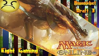 Glory bringer brings the Glory || Amonkhet Draft 3 Magic The Gathering Online