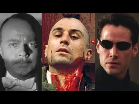 Top 10 Years in Film History