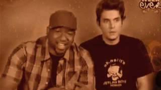 Watch John Mayer Chocolate Rain video
