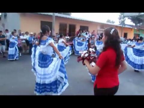 Ilobasco Fiestas Patronales 2011
