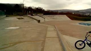 Bmx skatepark lgs
