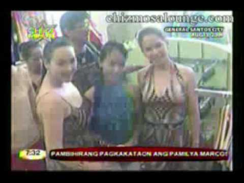 manny pacquiao wife. by Manny Pacquiao#39;s wife