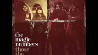 The Magic Numbers - Goodnight