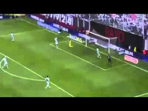 Amazing Solo Run Goal By Gareth Bale Against Rayo Vallacano In La Liga