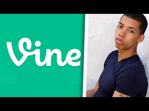 Tips On How To Be Successful At Vine - Melvin Gregg