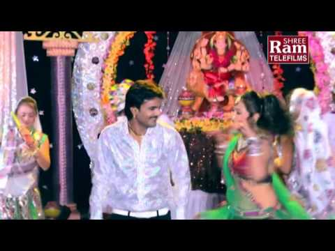 Gujarati Nonstop Garba|chokhaliya Part-2|rakesh Barot video