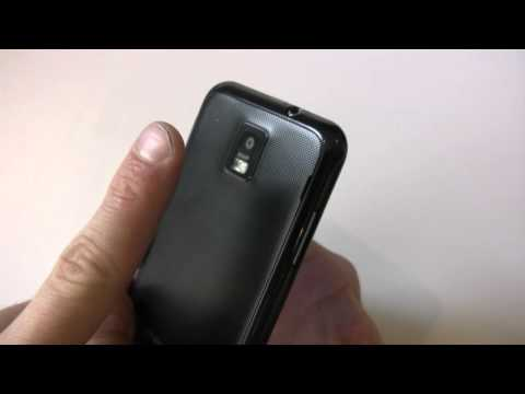 Samsung Focus S Hands On (2)