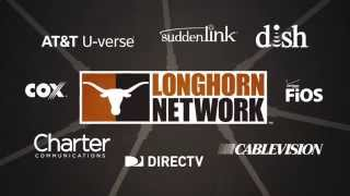 This is Longhorn Network