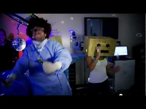 "LMFAO -  ""Booty Doc"" - Dr. Salzhauer -Dr. Ortega Plastic Surgery Party Rock Parody thumbnail"