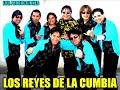 LOS REYES DE LA CUMBIA TRAIGO [video]