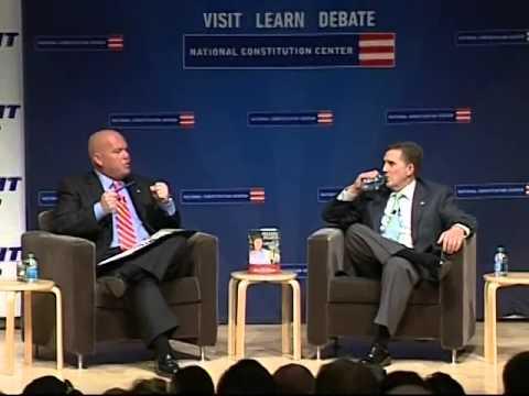 Senator Jim DeMint: Falling in Love with America Again April 1, 2014