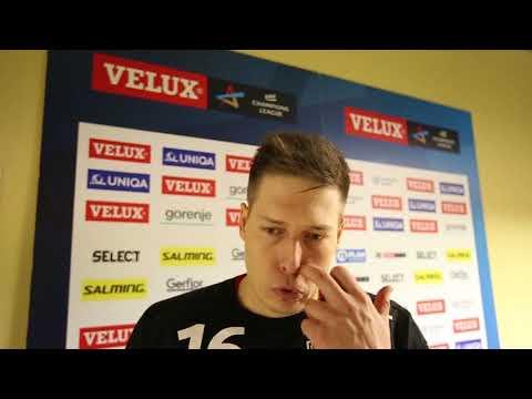 Mikler és Lékai értékelte a Kielce elleni sikert
