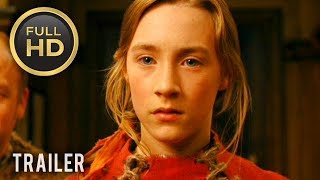 🎥 CITY OF EMBER (2008) | Full Movie Trailer | Full HD | 1080p