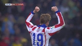 Fernando Torres vs Real Madrid (Away) 14-15 HD 720p by SDHD Highlights [CdR]