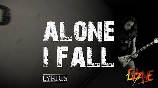 Alone I fall