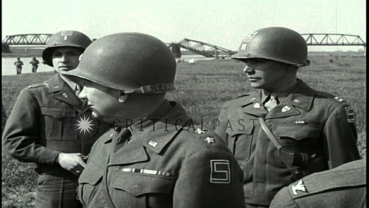 american and soviet soldiers meet single
