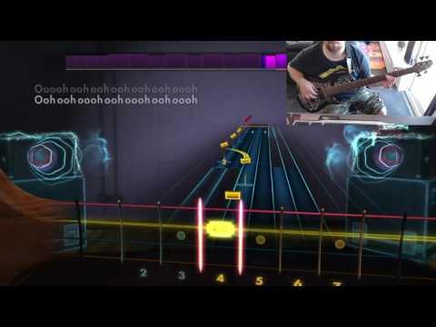 Rocksmith | Le Sera - Love That's Gone [Bass Guitar]