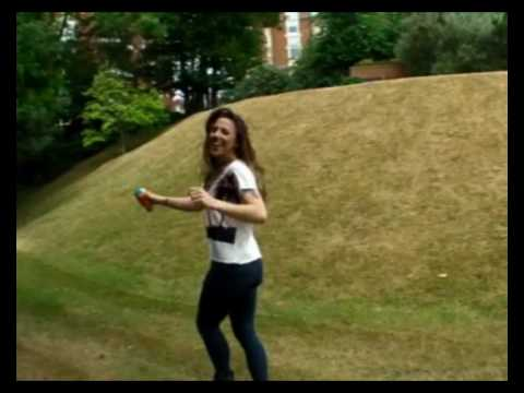 Melanie C - We Love to Entertain You