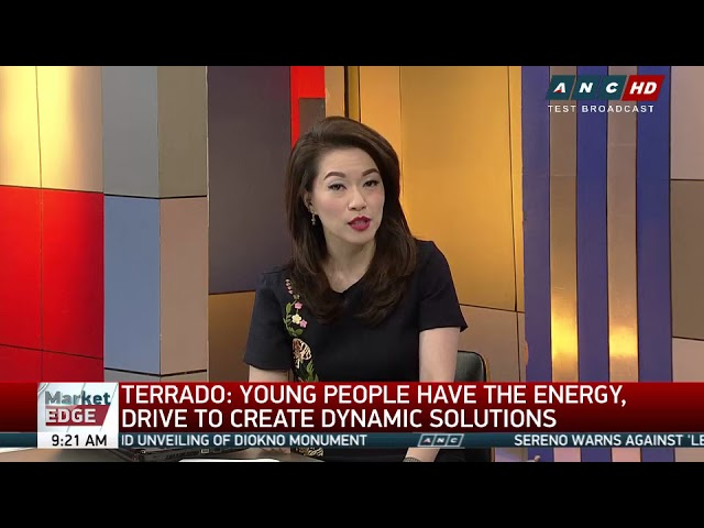 Young entrepreneurs lead business growth in ASEAN