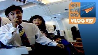 VLOG #27: Lịch sử hàng không Việt Nam qua các bộ phim   Yêu Máy Bay