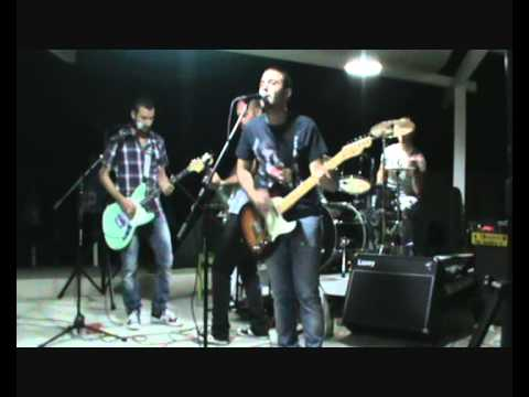 South Consequence – Male di Miele (Afterhours cover Live @ Madhia)