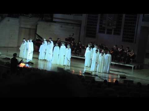 Carol of the Bells (Щедрик об. Р.Прайзмана)