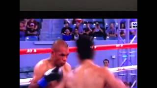 Pinoy Pride 33 Jason Pagara vs Santos Benavides Highlights