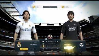 Fifa Online 3 Ranking VS Legend A 348