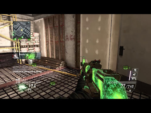 Brutal!! Nuevo Camuflaje Armado 115 - Black Ops 2