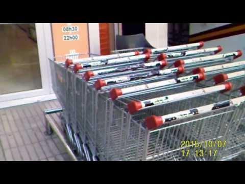 Distribution - Merchandising : Sens de circulation magasin – implantation linéaire