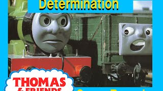 Thomas and Friends song : Determination Song