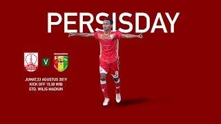 Live Streaming Liga 2 2019 Persis Solo vs Mitra Kukar